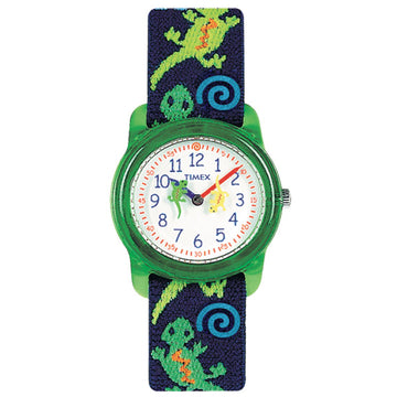 Timex Kids 72881 Lizard theme watch
