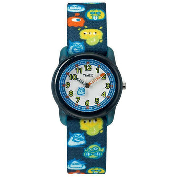 Timex Kids Analog 'Monsters' Watch 7C258