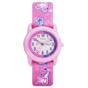 Timex Kids 7B151 Ballerina theme watch