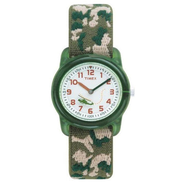 Timex Kids 78141 Camo theme watch