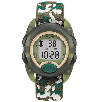 Timex Kids 71912 Digital Camouflage Watch