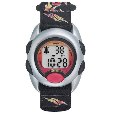 Timex Kids 78751 Digital Flames Watch