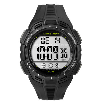 Timex Marathon Digital Watch 5K948