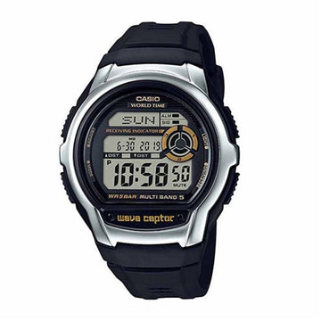 Casio WVM60-9A Waveceptor