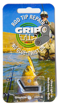 Load image into Gallery viewer, Fishing Rod Tip Repair Kit