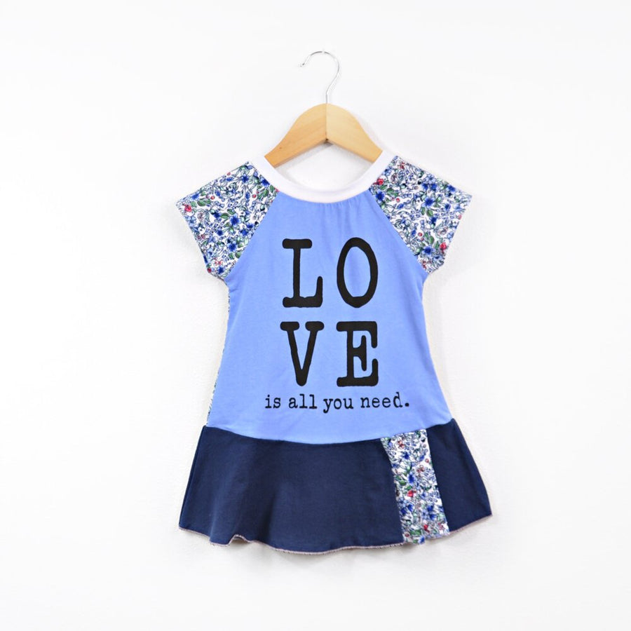 Love Dress Size 18 months