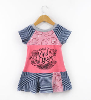 Kind & Brave Dress size 18 months