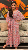 cotton loungewear kaftans that are light and breezy paasha kaftan