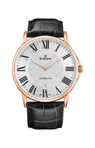 Edox Watch 56001 37R AR