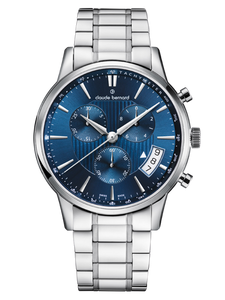 Claude Bernard Watch 01002 3M2 BUIN