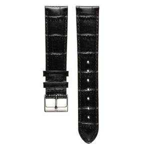 Claude Bernard Ladies Strap Brown