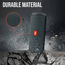 Load image into Gallery viewer, Flip Essential IPX7 Waterproof 16 W Bluetooth Speaker with Wireless in-Ear Headphones
