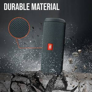 Flip Essential IPX7 Waterproof 16 W Bluetooth Speaker with Wireless in-Ear Headphones