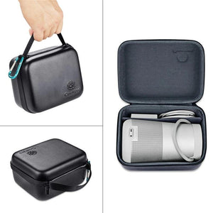 Portable Bag Hard EVA Shockproof Bag Travel