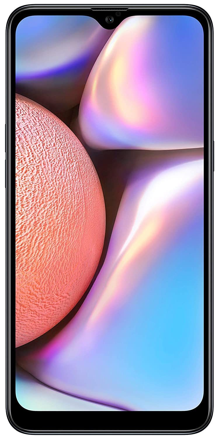 Genex Galaxy A10s (Black, 32 GB) (3 GB RAM)