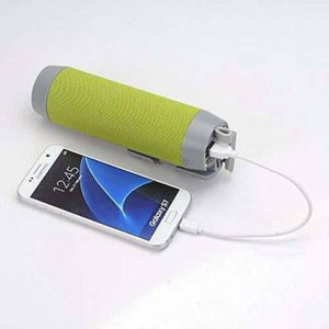 Sound Wave Bluetooth 5-in-1 Speaker