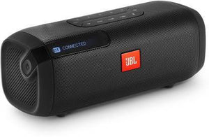 JBL Tuner Portable Bluetooth Speaker  (Black, Stereo Channel)