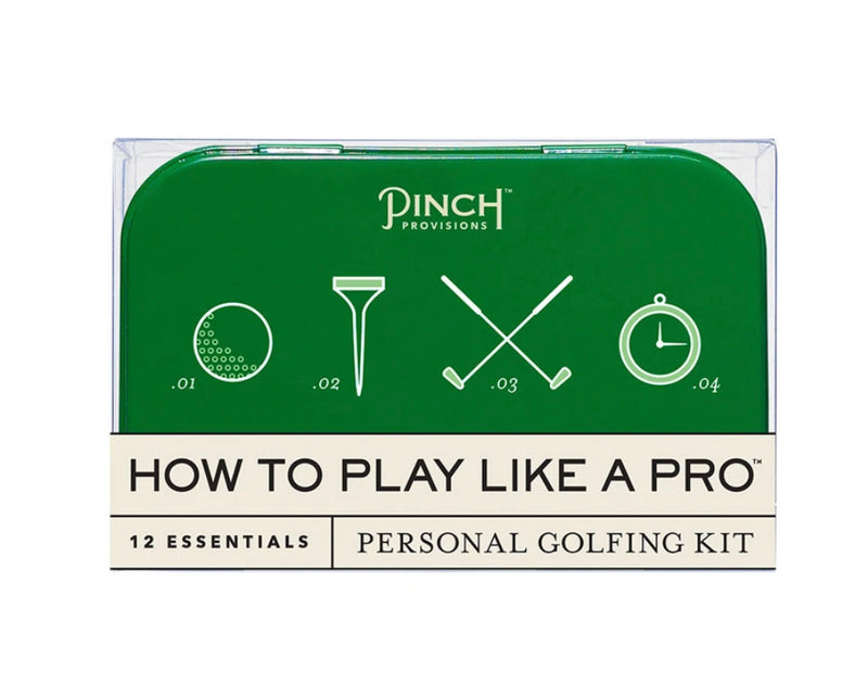 Pinch provisions how to play like a pro