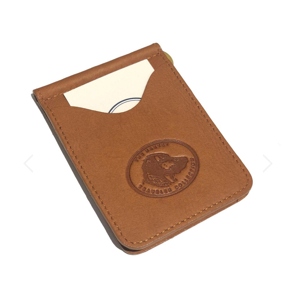 Harvey Traveler Wallet