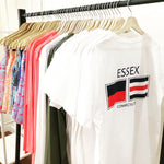 Essex nautical T-shirts