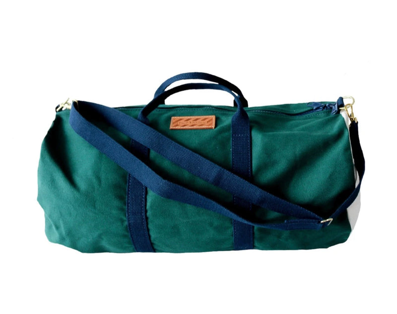 Paul Landry duffle bag