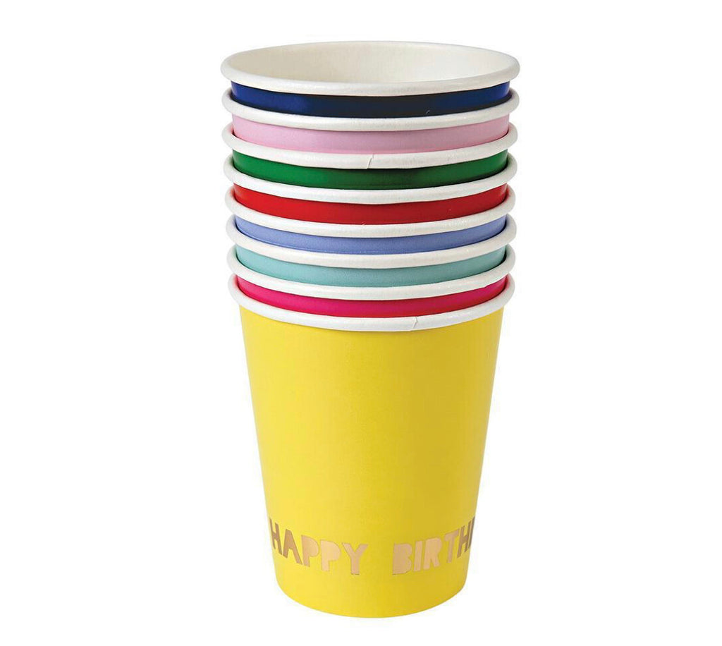Meri Meri party cups