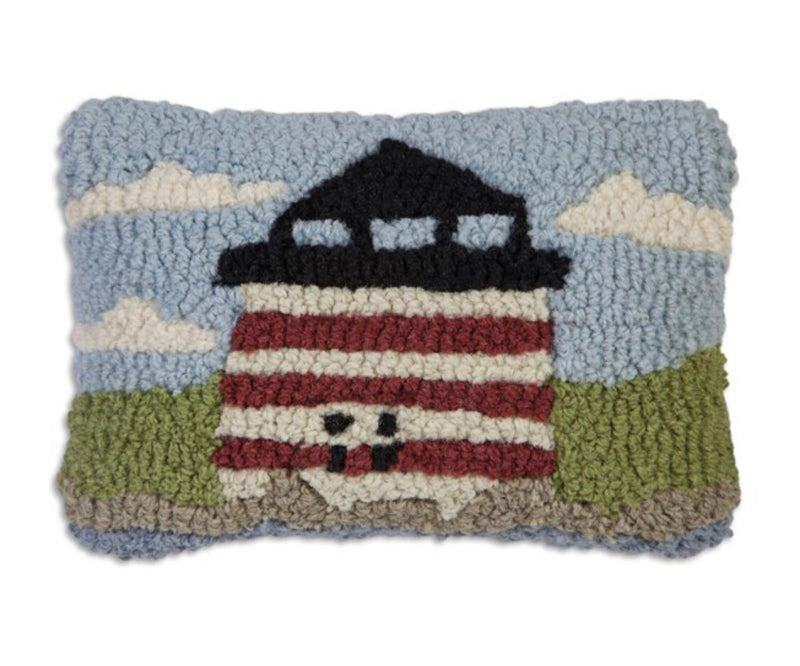 Little Lighthouse hook Pillow