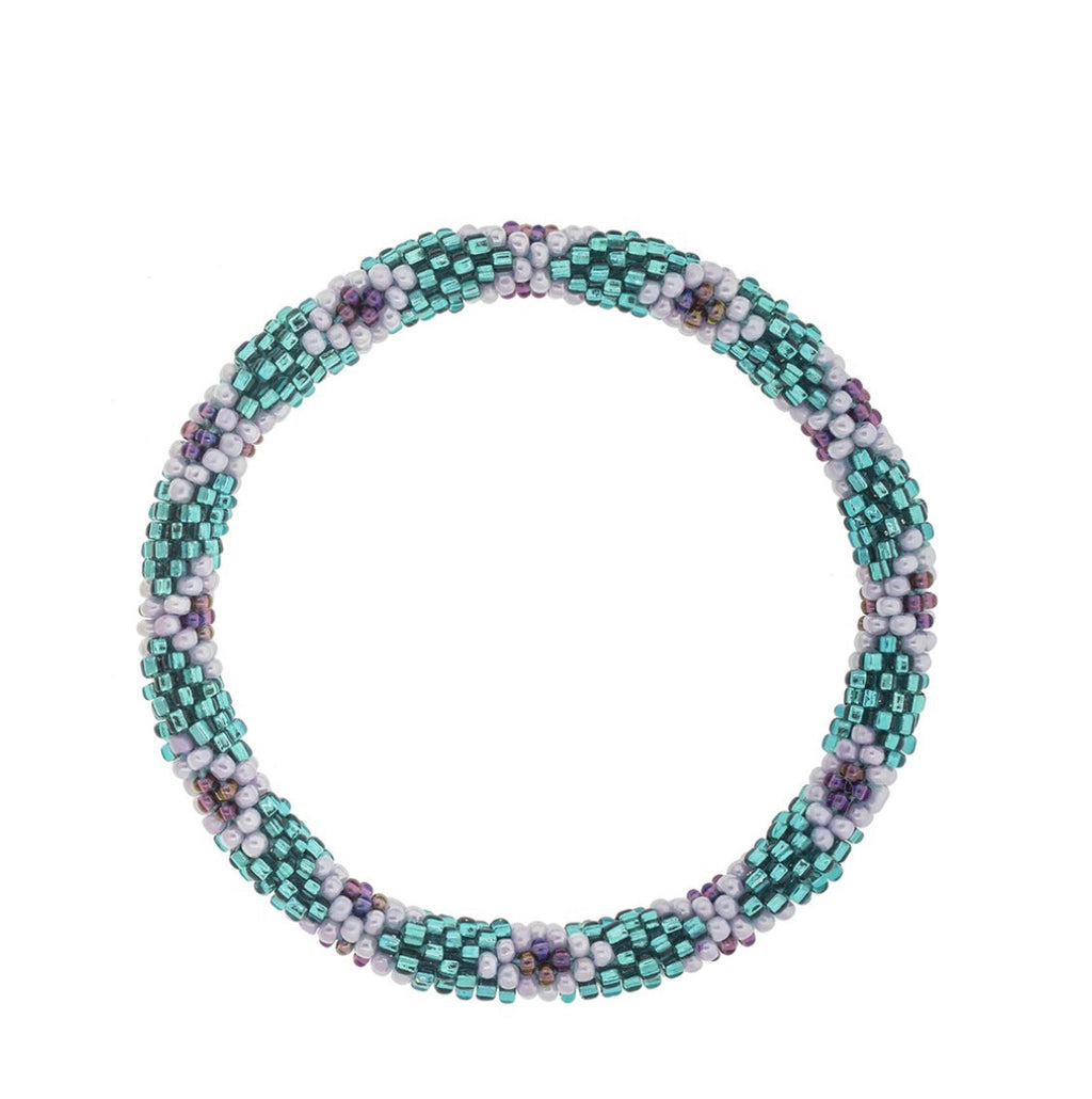 Aid Through Trade agave roll on bracelet