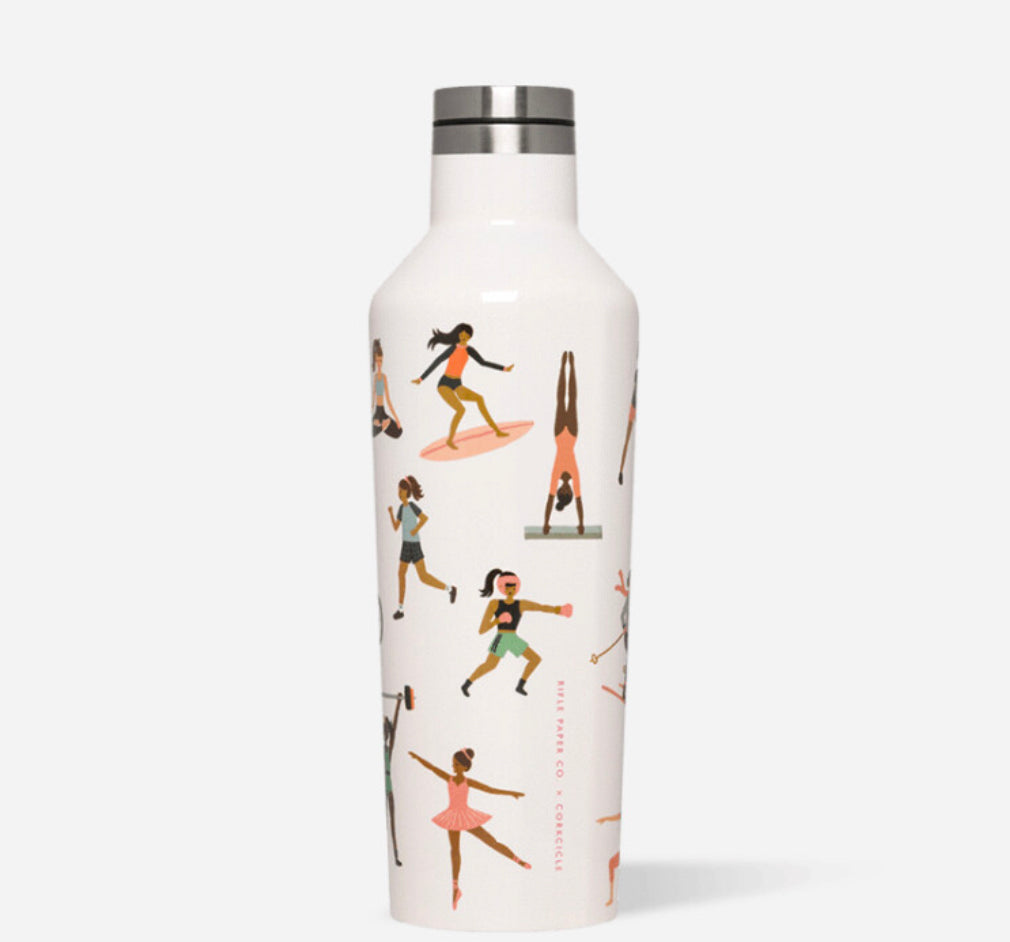 Corkcicle canteen sports girls