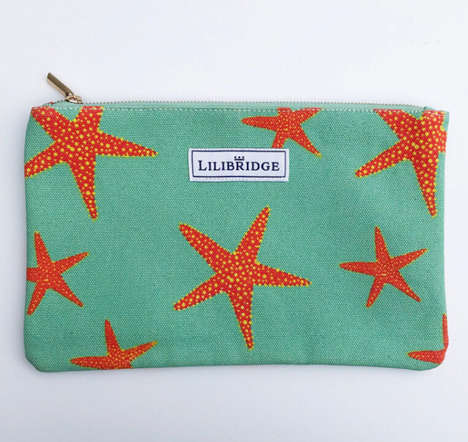 Lilibridge Sea Star Clutch