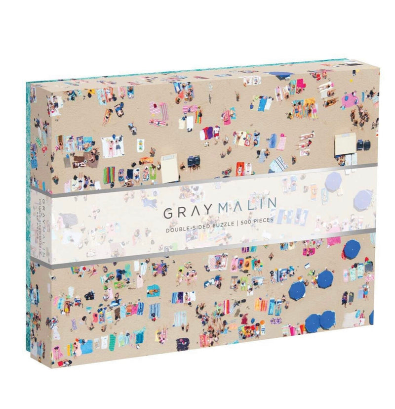 Gray Malin The Beach Puzzle