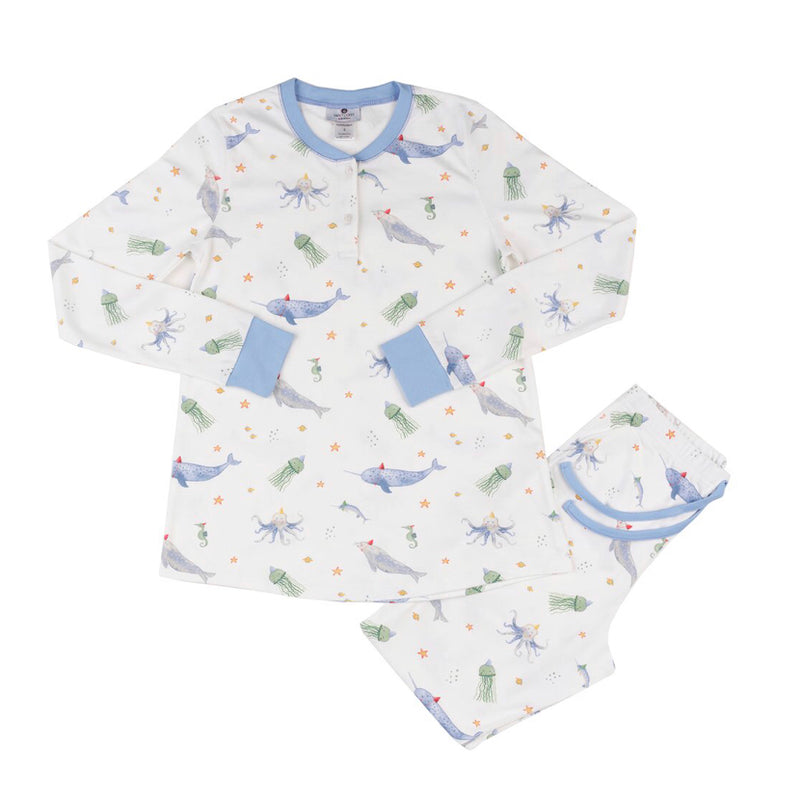Nantucket Kids Women's Pajamas