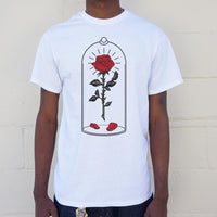 Enchanted Rose T-Shirt (Mens)