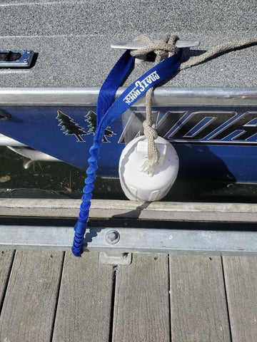 Boat Docking made easy for beginners