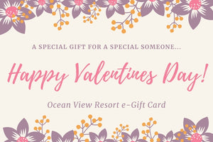 OVR eGift Card (Valentines Theme)