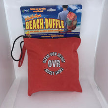 Load image into Gallery viewer, OVR Beach Duffle