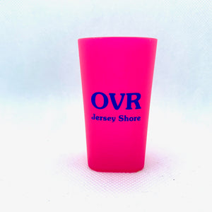 OVR Plastic Shot Glass