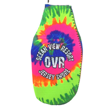 Load image into Gallery viewer, Koozie with Bottle Opener (Tie Dye)