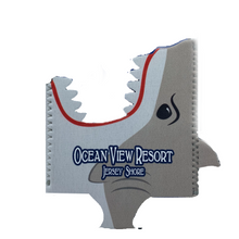Load image into Gallery viewer, Can Koozie (Shark)