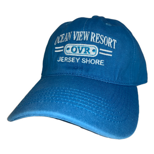 OVR Ladies' Hat (Caribbean Blue)