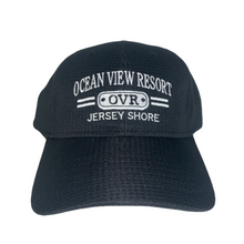 Load image into Gallery viewer, OVR Men's Hat (Black)