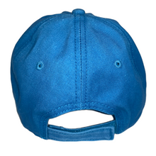 Load image into Gallery viewer, OVR Ladies' Hat (Caribbean Blue)