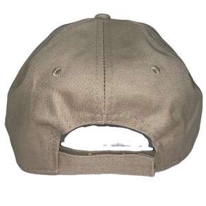 OVR Men's Hat (Tan)