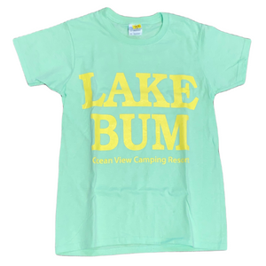Lake Bum (Mint)