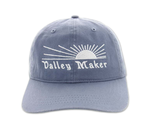 Valley Maker hat