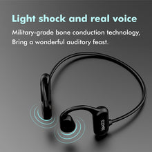 Load image into Gallery viewer, BONE CONDUCTION HEADPHONE - eMegaBoxx
