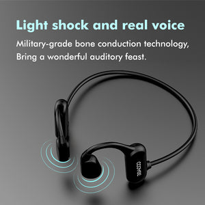BONE CONDUCTION HEADPHONE - eMegaBoxx