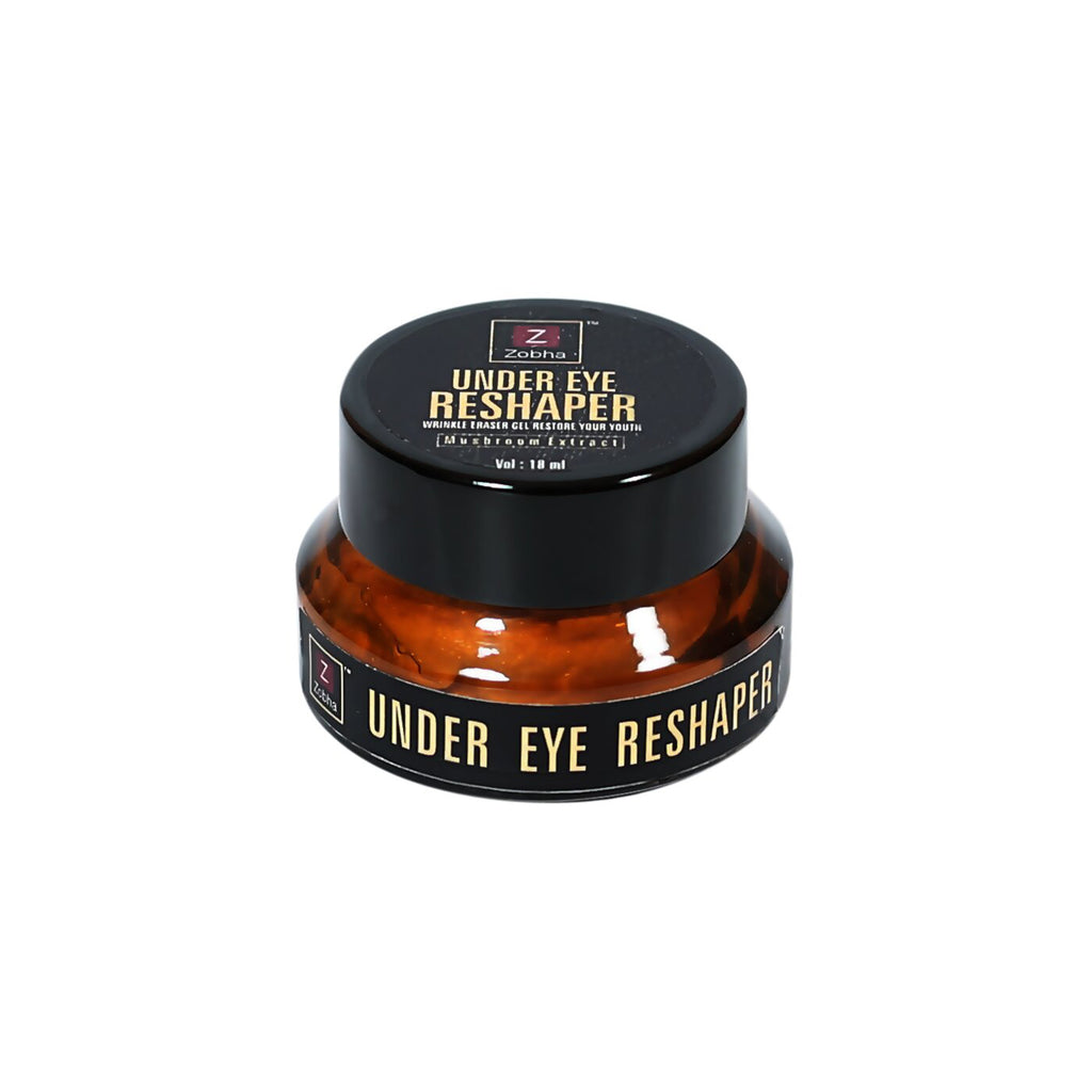 ZOBHA UNDER EYE RESHAPER WITH MUSHROOM EXTRACTS