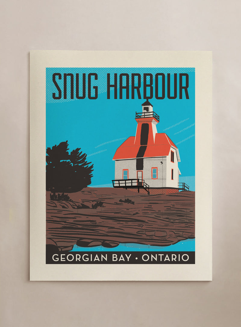 Travel Snug Harbour