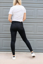Load image into Gallery viewer, Brooklyn Black Jeans